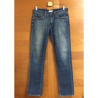 🚚 Net jeans 牛仔褲 (W34)