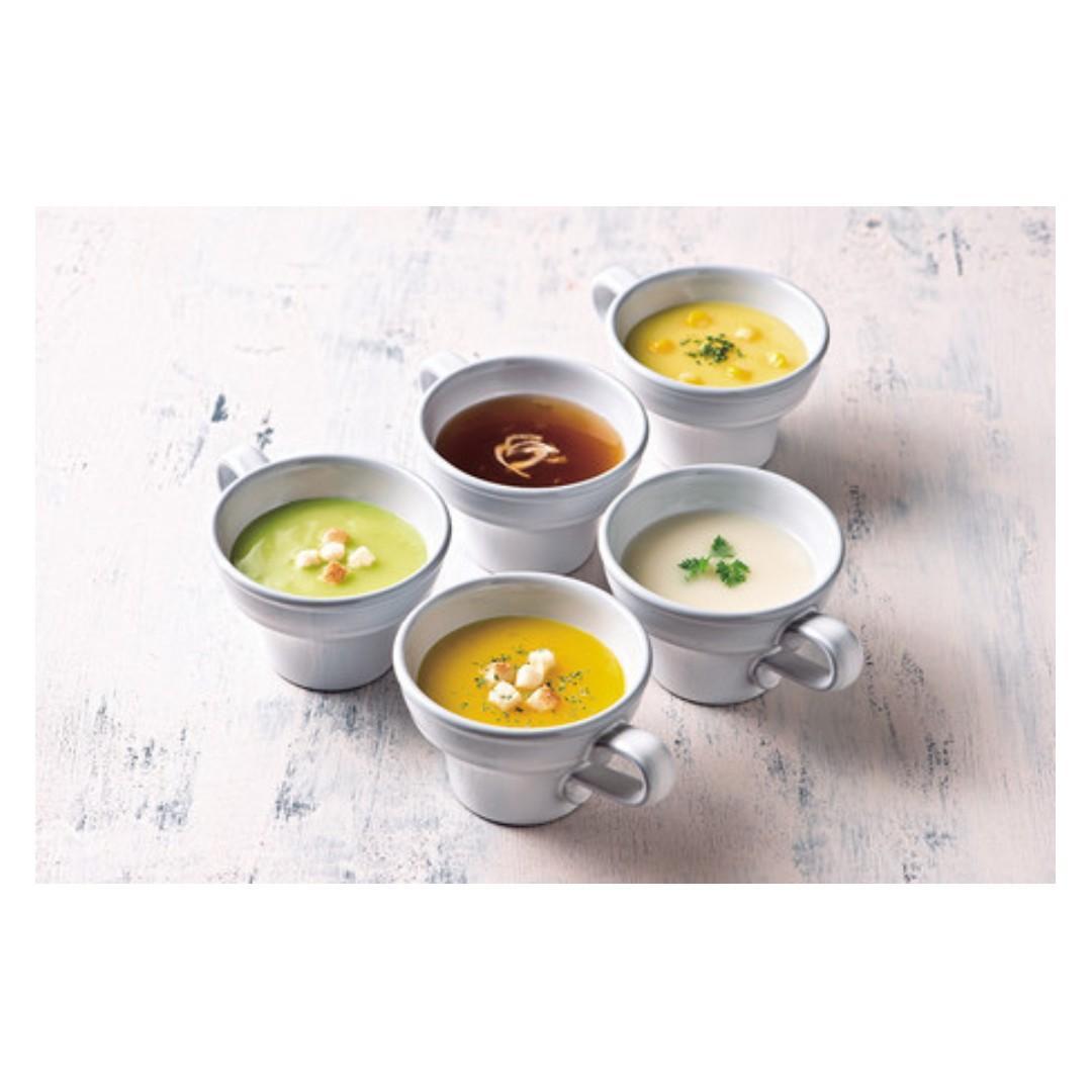 🇯🇵日本直送😍北海道ファーム 野菜スープセット(蔬菜湯) 😋 送禮 美味 營養 健康