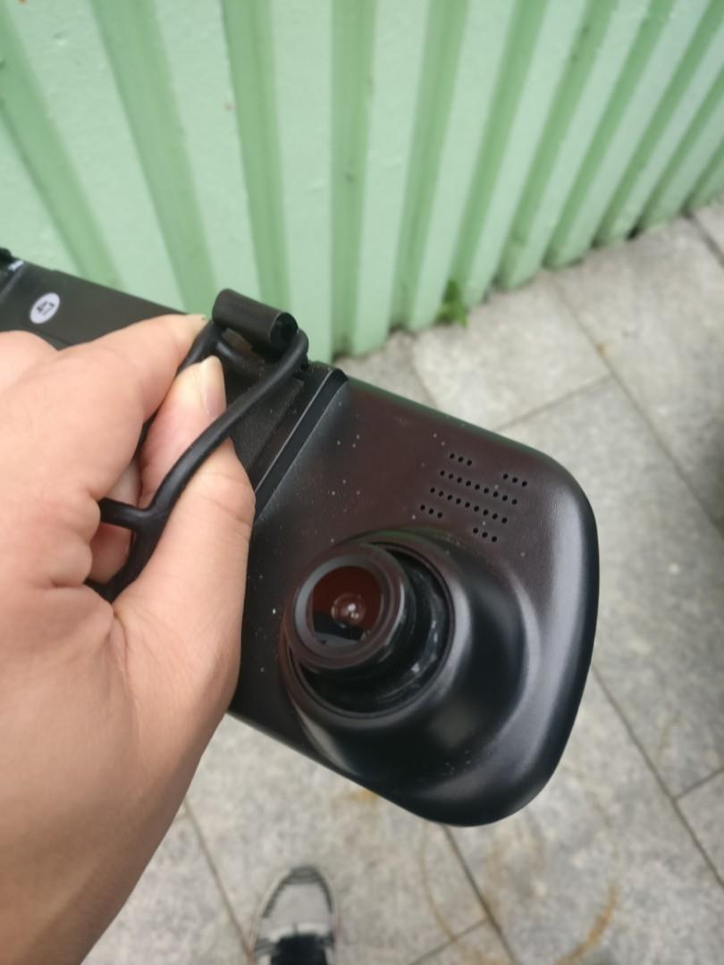 行車紀錄儀 車cam