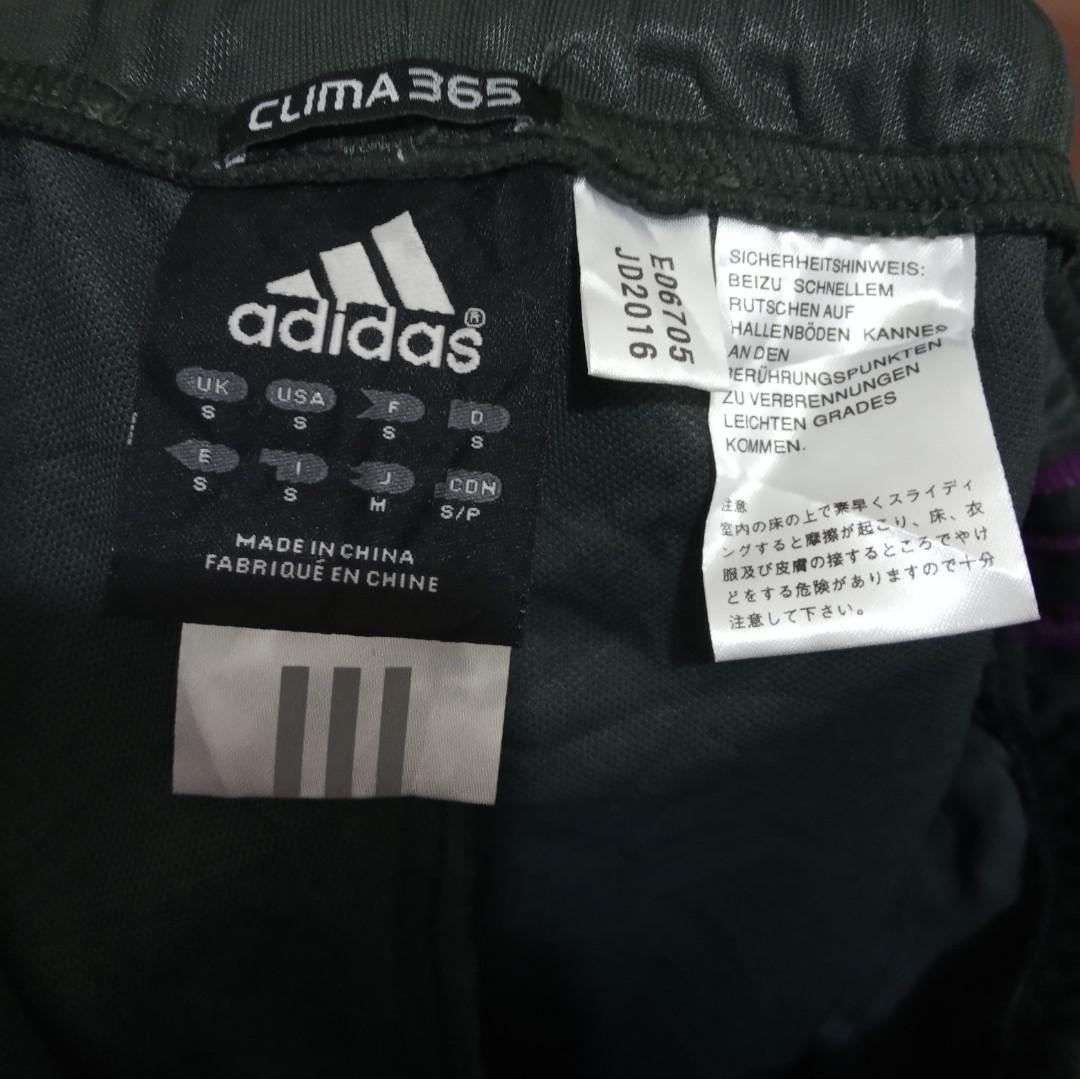 Adidas Celana Training 3