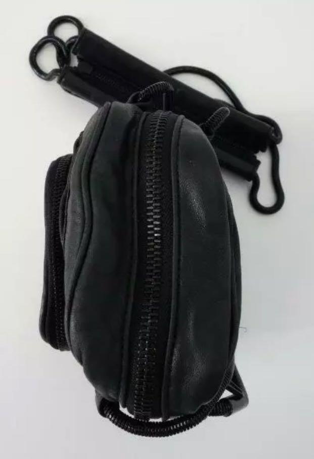 Alexander Wang Brenda lambskin leather crossbody bag