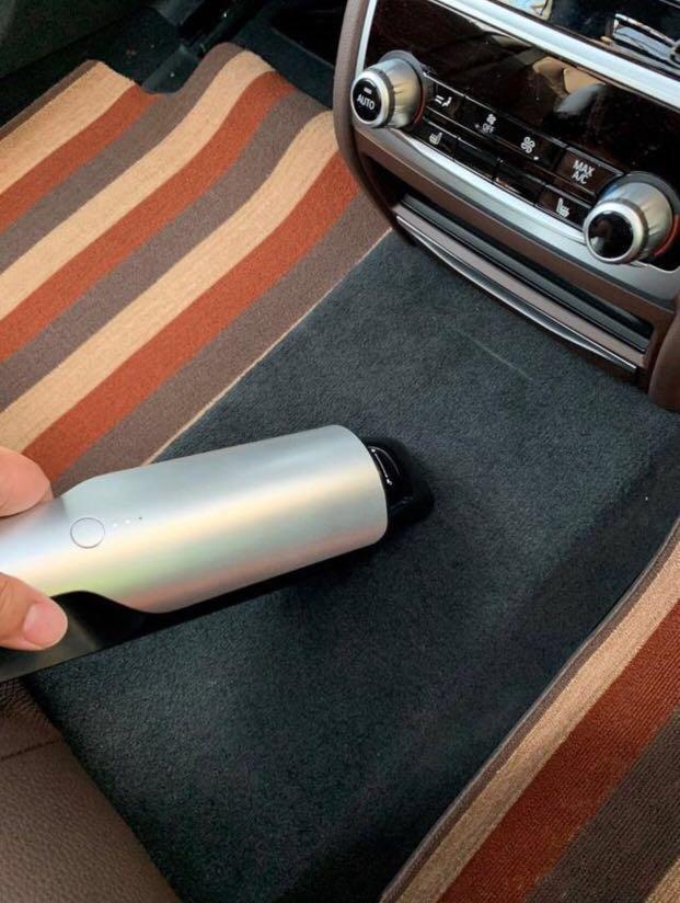AutoBot V Lite 車家兩用便攜吸塵器