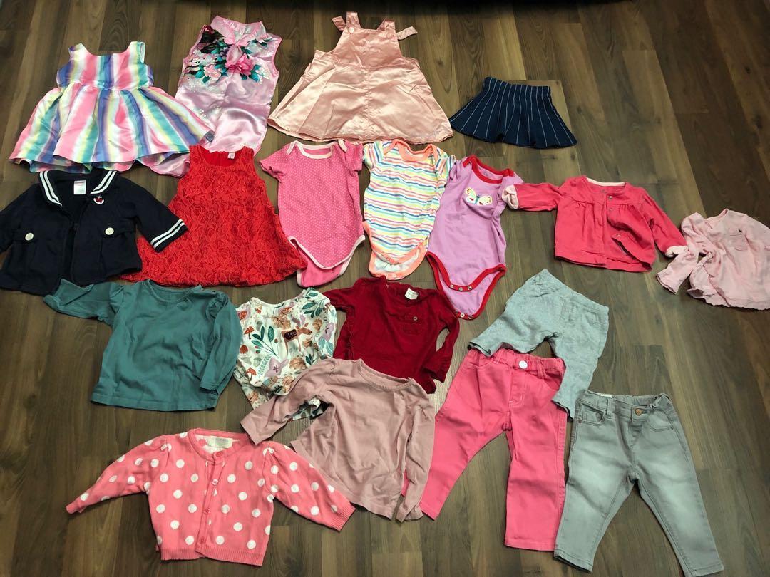 4b850e2e Baby Girl Clothes zara, gymboree, baby gap, marks spencer, bebe ...