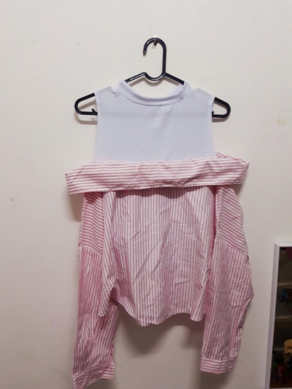 Baju atasan casual wanita