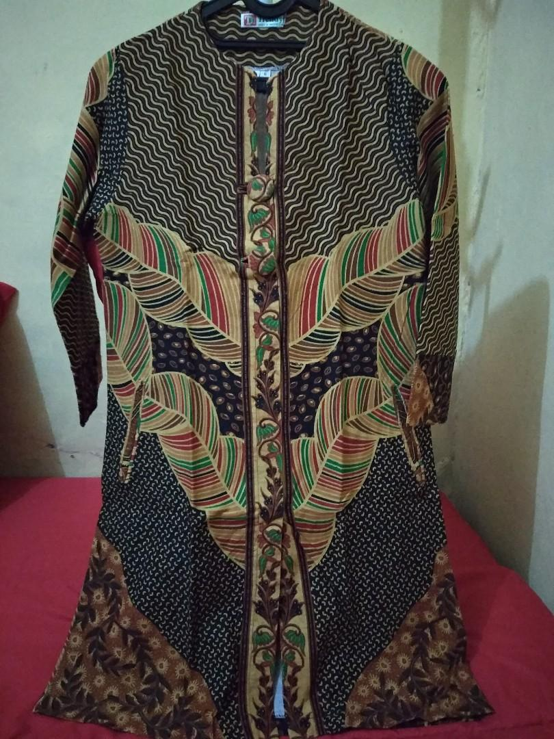 Batik Tulis Trendy