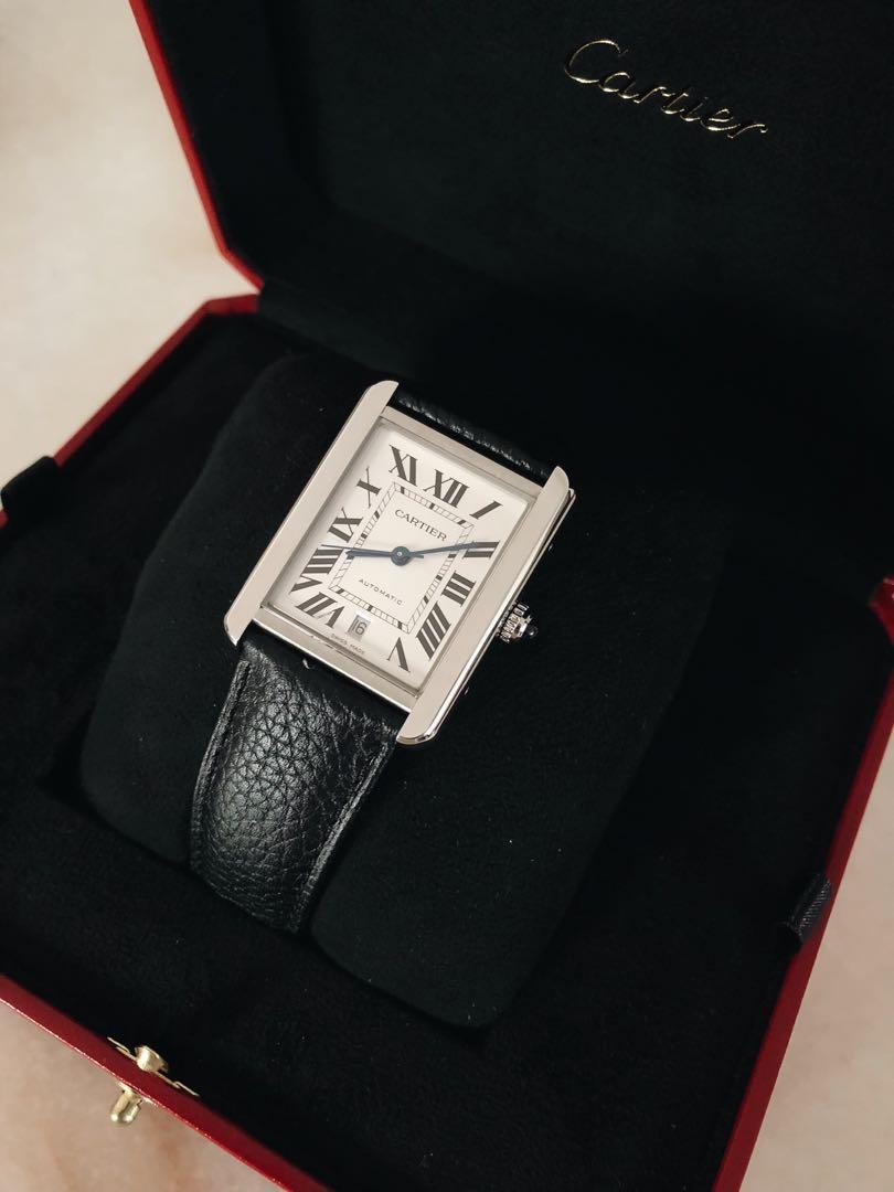 Brand New Cartier Watches