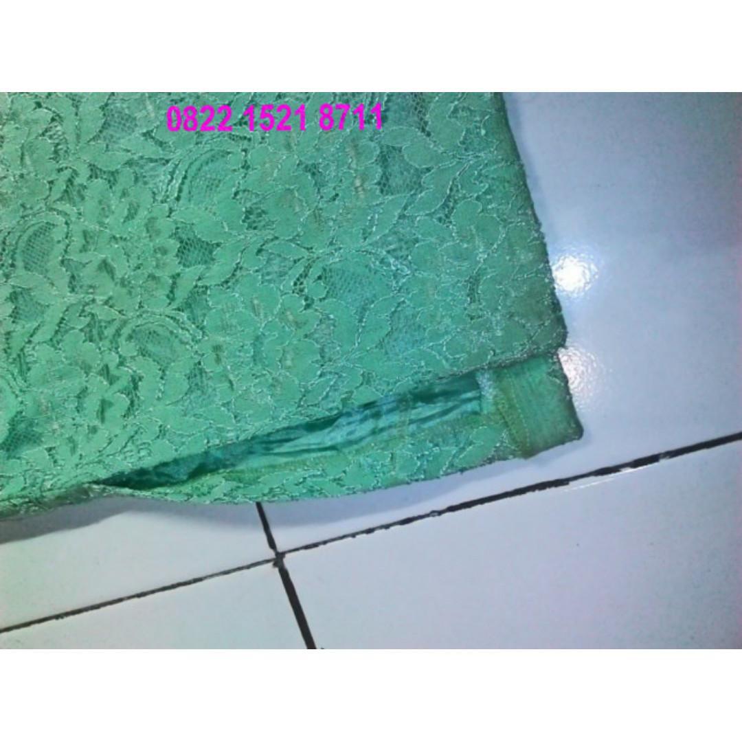 Bukan Bahan Baju Batik Online HG44390