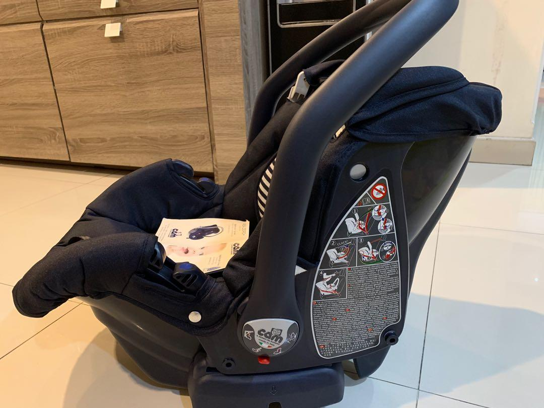 CAM car seat made in Italy