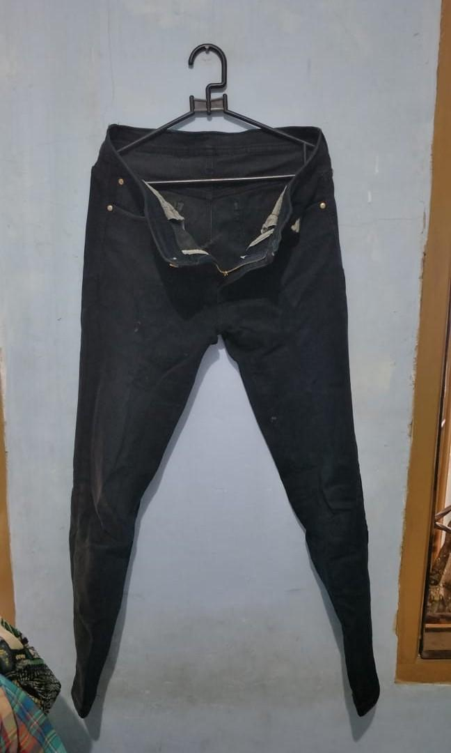 #mauthr Celana Jeans