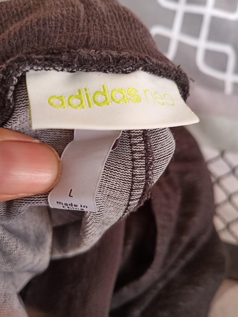 Celana Training Adidas