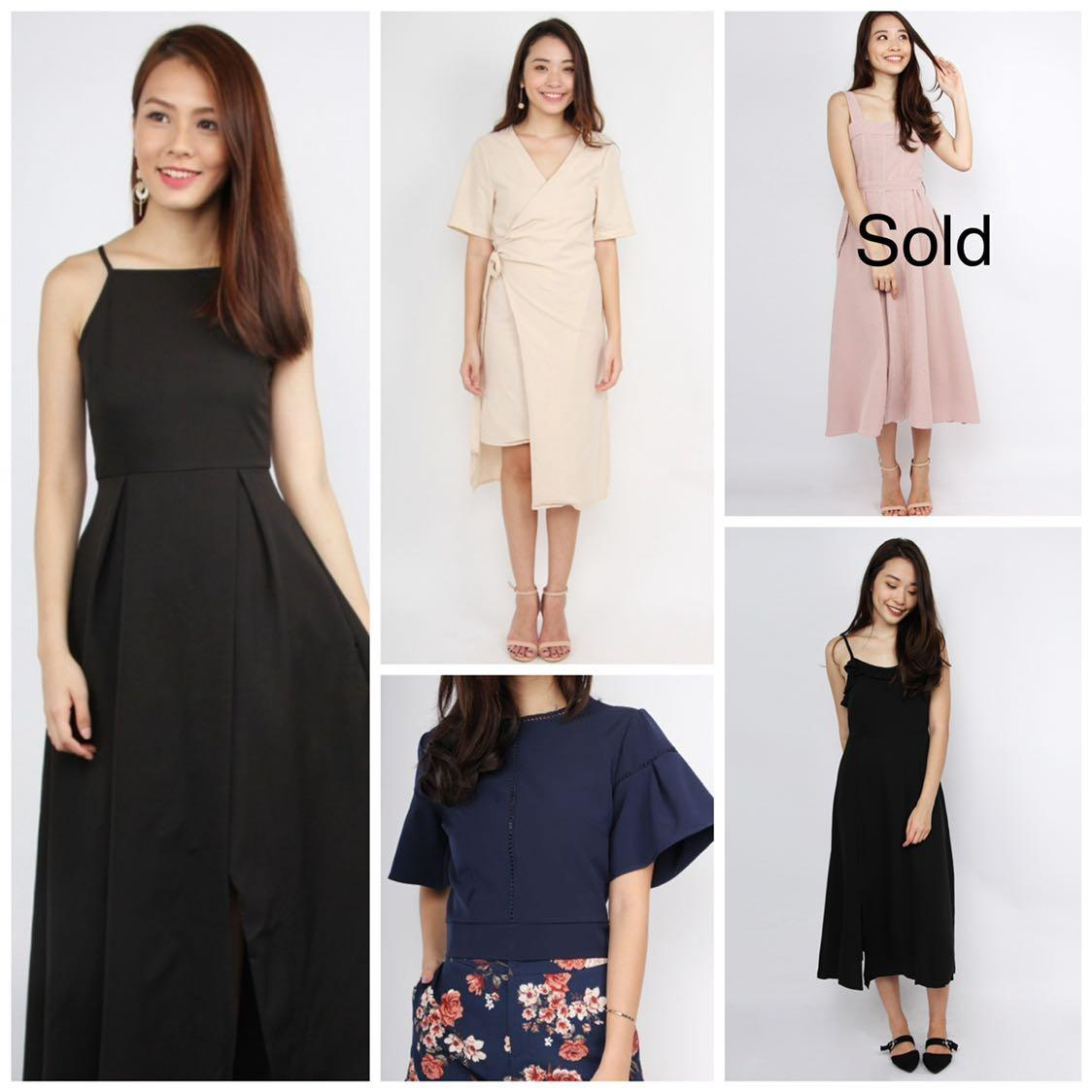 <Clearance Sales> Statementmuse Clothes