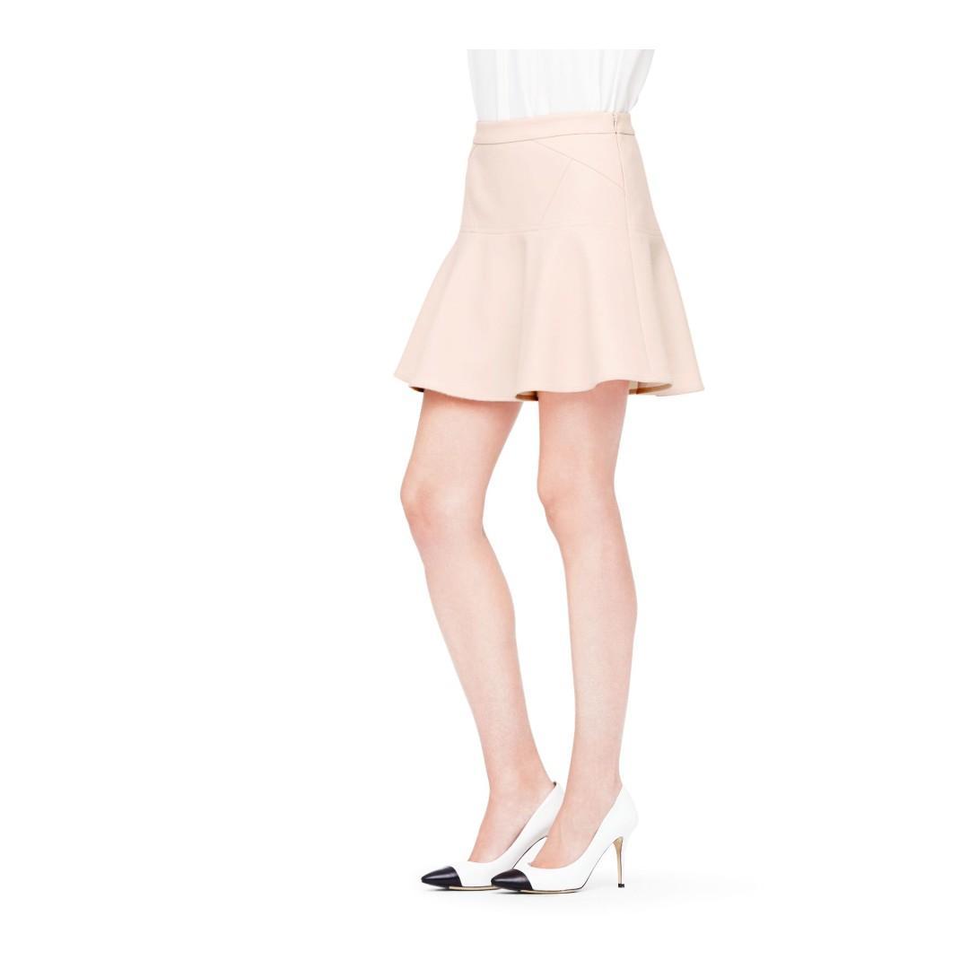 Club Monaco Jenna Skirt