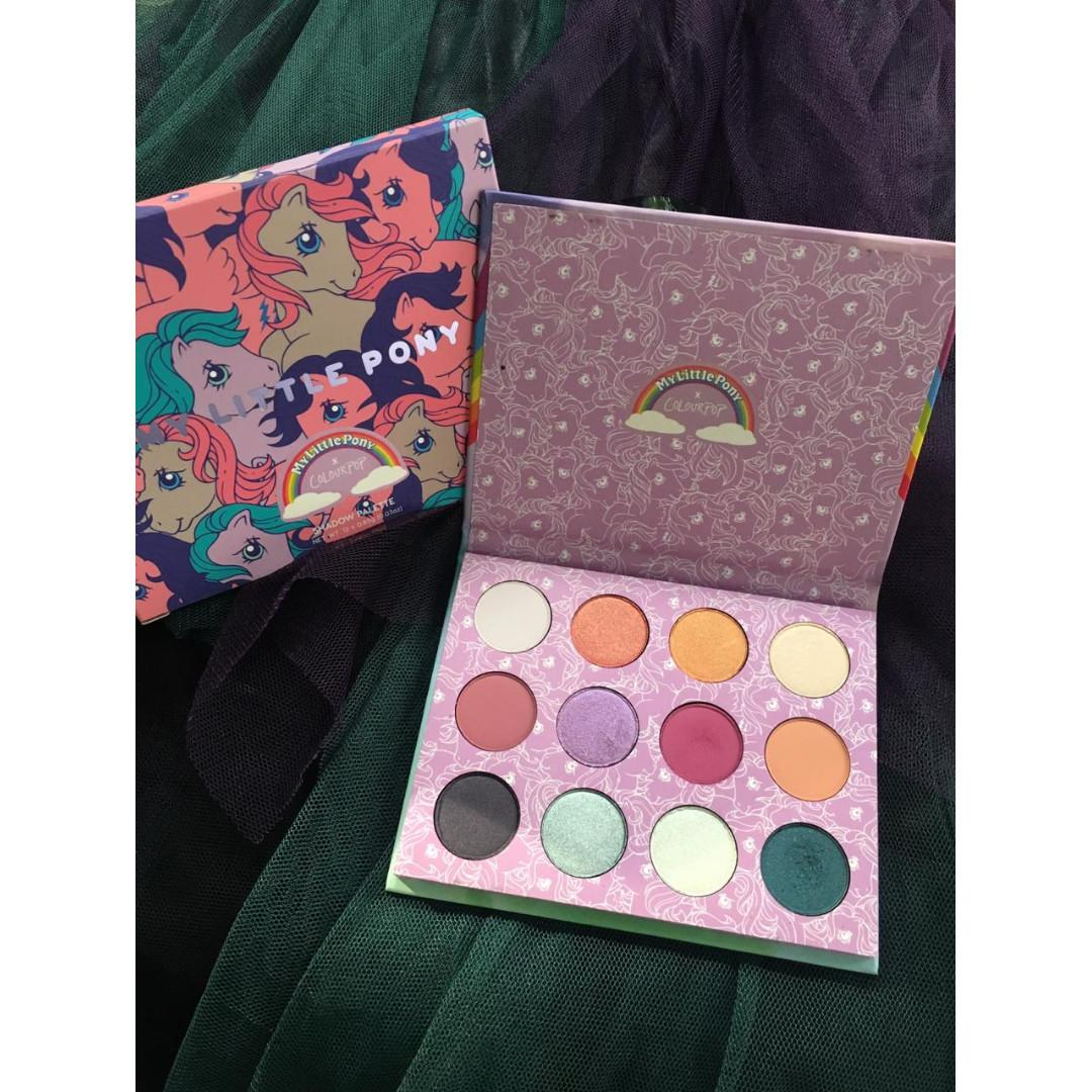 colourpop little pony