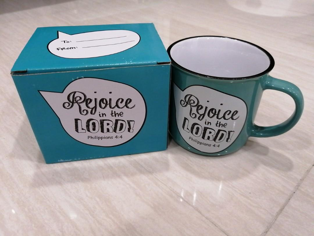 Cup gift set