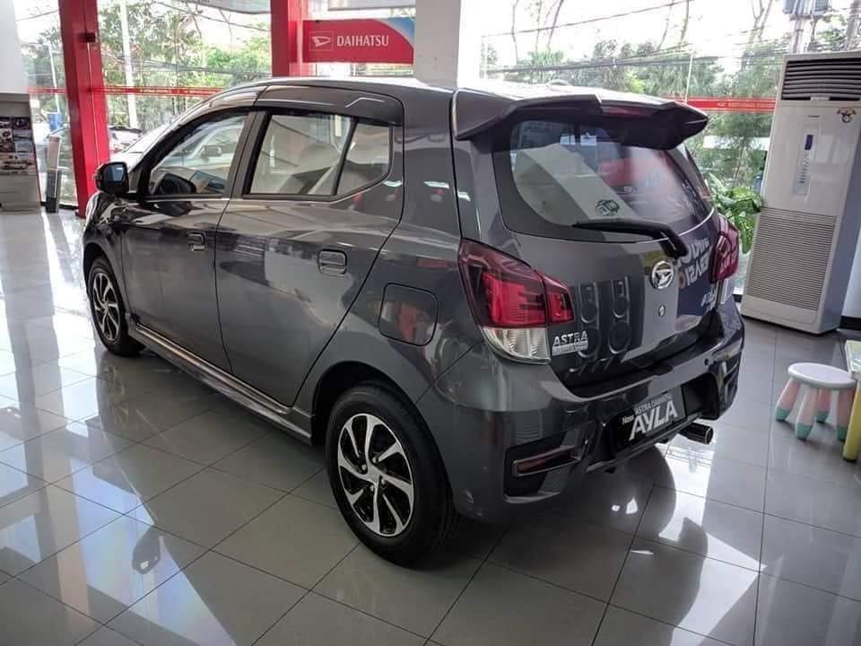 Daihatsu Promo Lebaran DP Murah Angsuran Murah