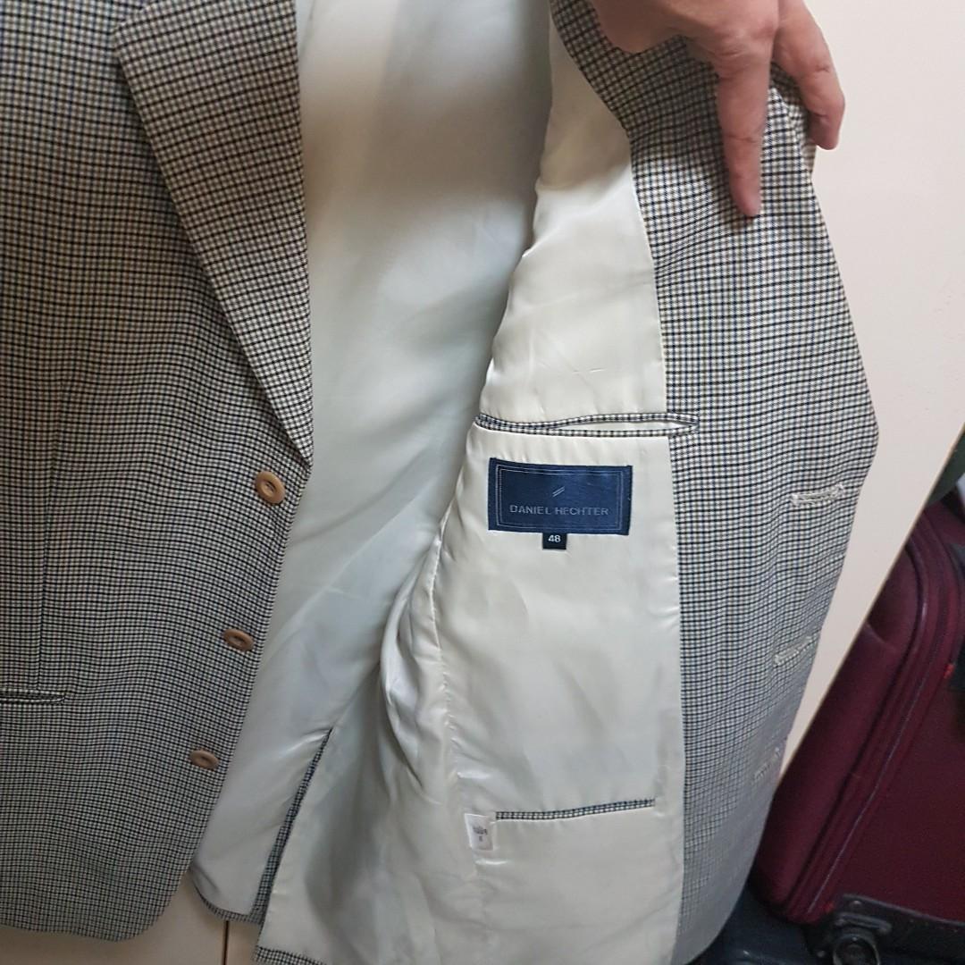 Daniel Hechter Sport Jacket 西裝褸