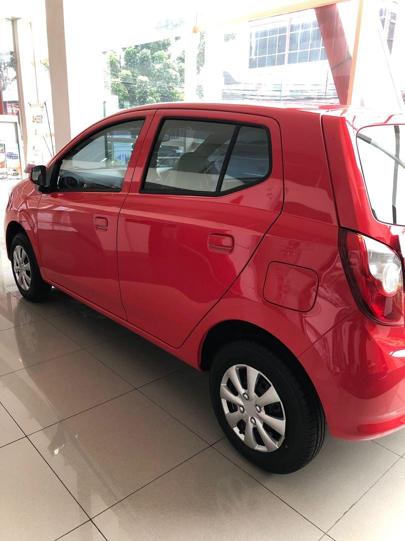 DP MURAH Daihatsu Ayla READY STOCK mulai 14 jutaan. Daihatsu Pondok Cabe