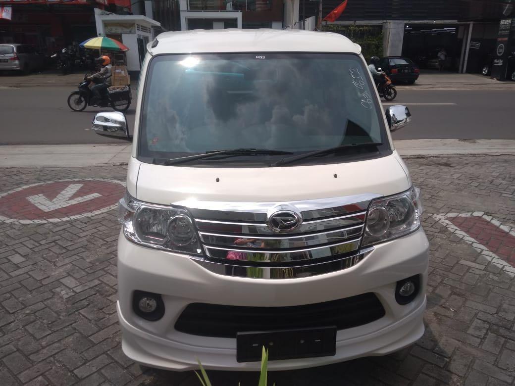 DP MURAH Daihatsu Luxio mulai 20 jutaan. Daihatsu Pondok Cabe