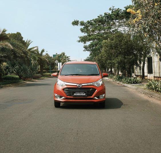 DP MURAH Daihatsu Sigra READY STOCK mulai 15 jutaan. Daihatsu Pamulang