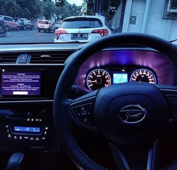 DP MURAH Daihatsu Sirion READY STOCK mulai 35 jutaan. Daihatsu Pamulang
