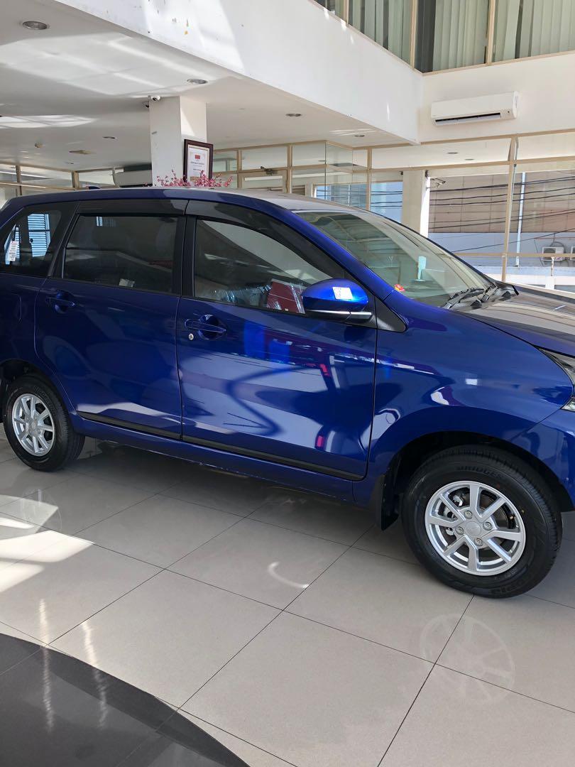 DP MURAH Daihatsu Xenia READY STOCK mulai 20 jutaan. Daihatsu Pamulang