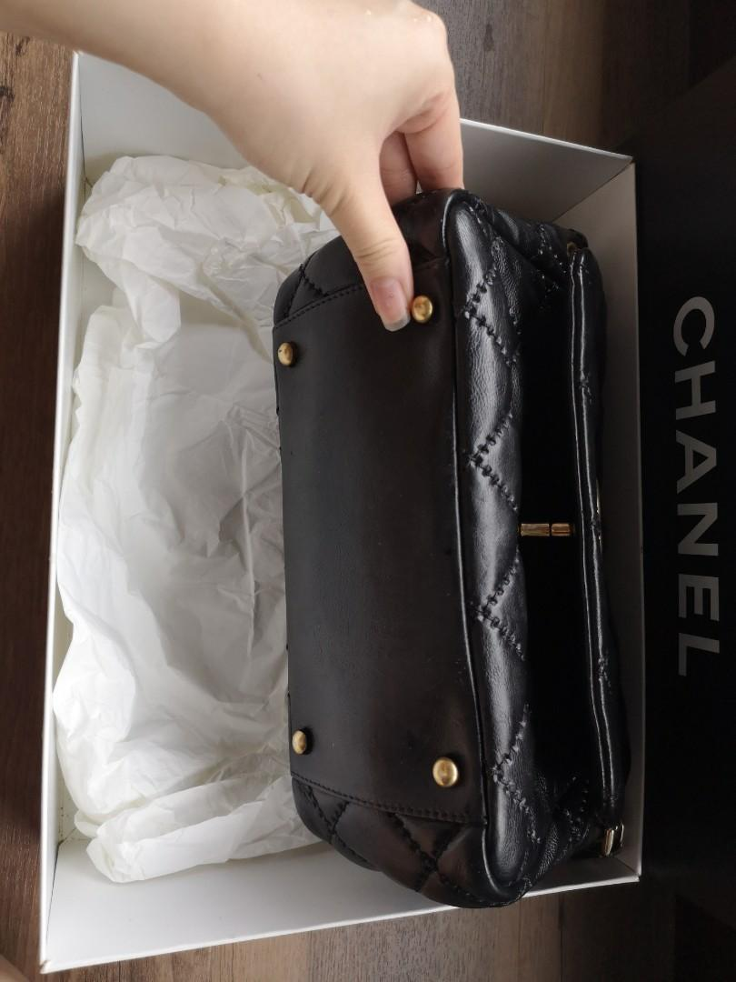 Fast deal $1950! Authentic Chanel Flap