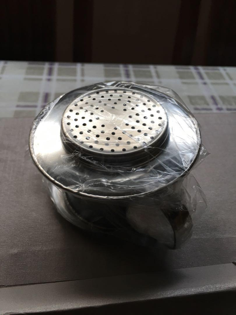 Filtering Cup for coffee