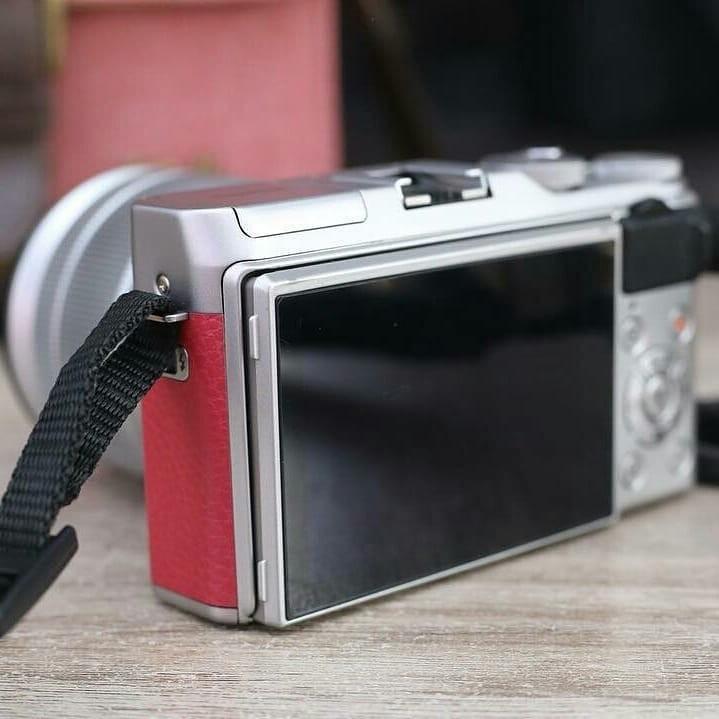 Fujifilm XA3 bisa cash atau di cicil DP Murah Proses Cepat