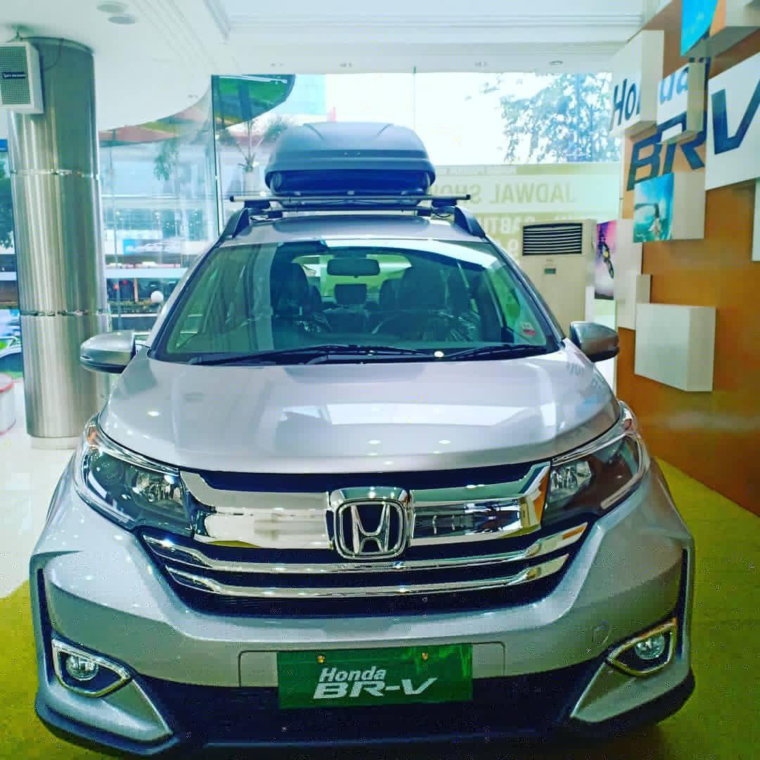 Honda brv mmc