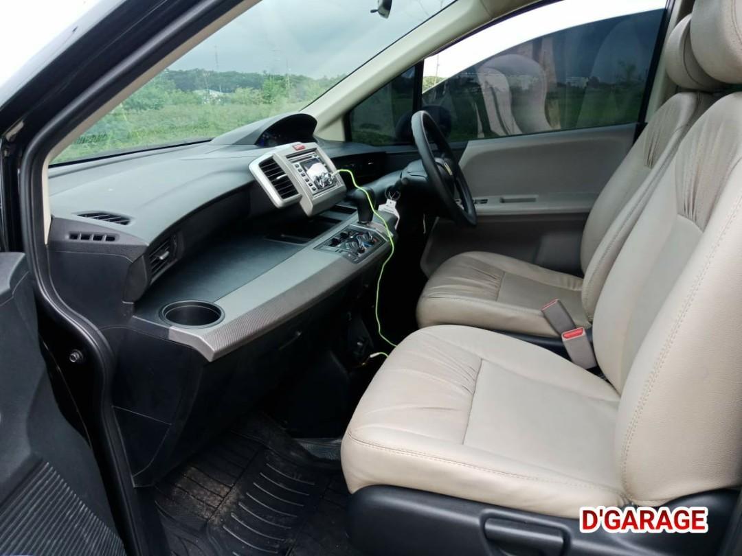 Honda Freed type S 2011 AT