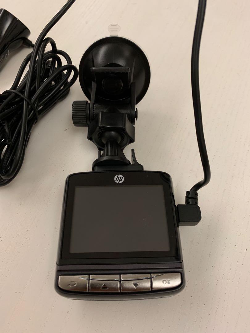 Hp 高清行車記錄儀 car camera (HD)
