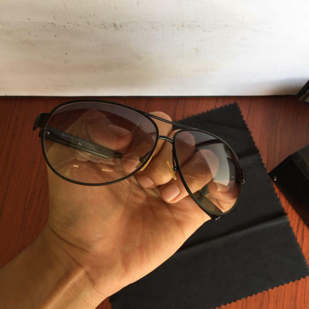 Hugo boss authentic sunglasses