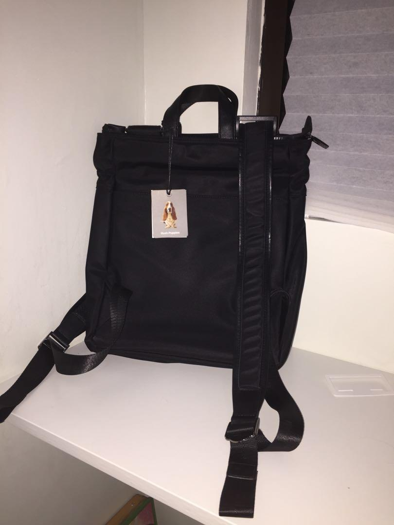 Hush Puppies Backpack Original