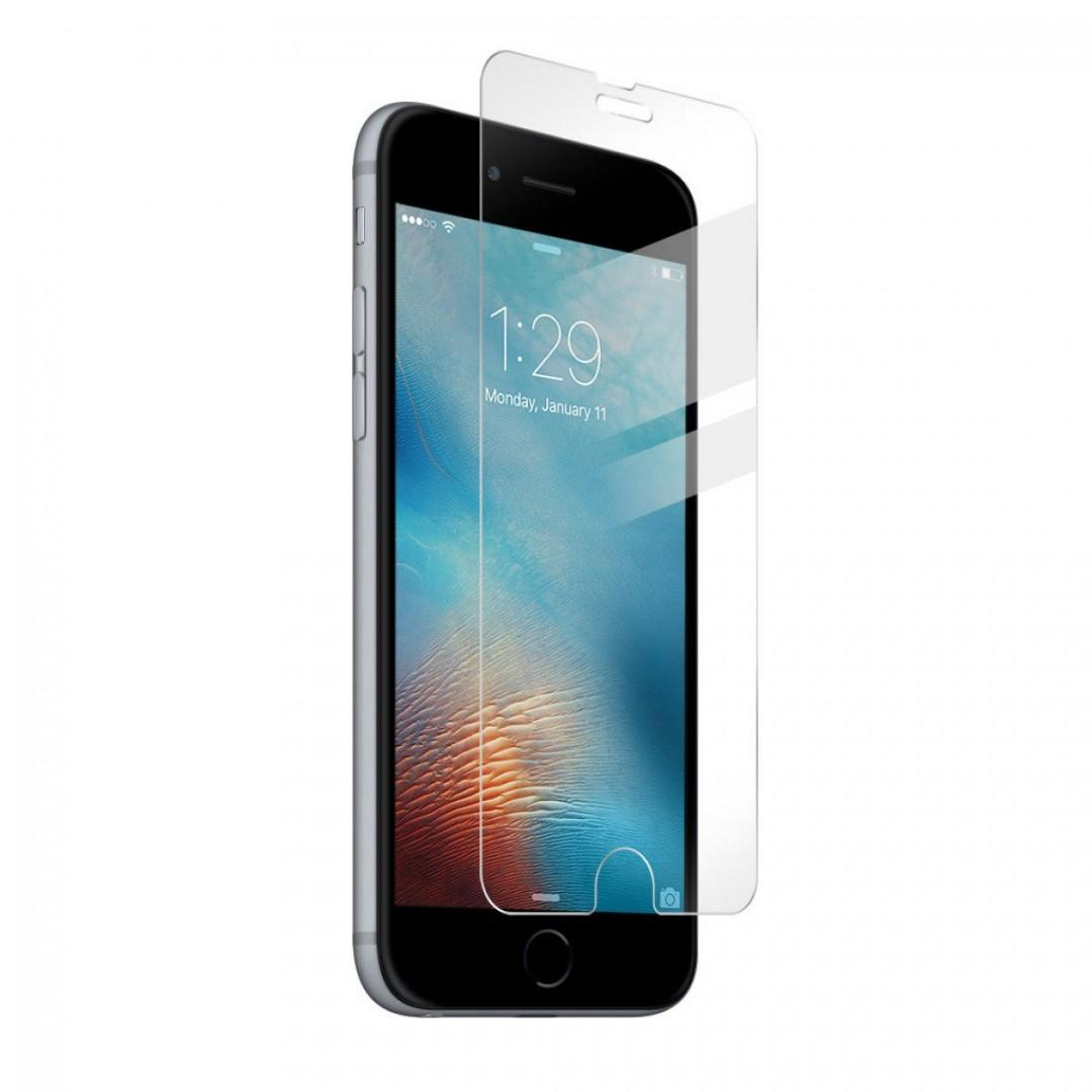 [INSTOCKS] Iphone Tempered Glass