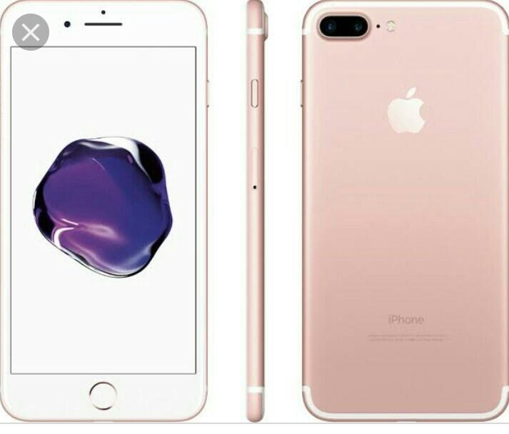iPhone 7+ 32gb