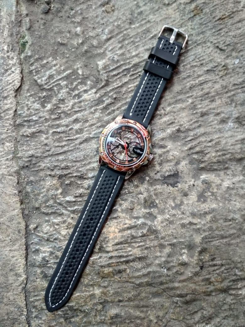 Jam tangan automatic original