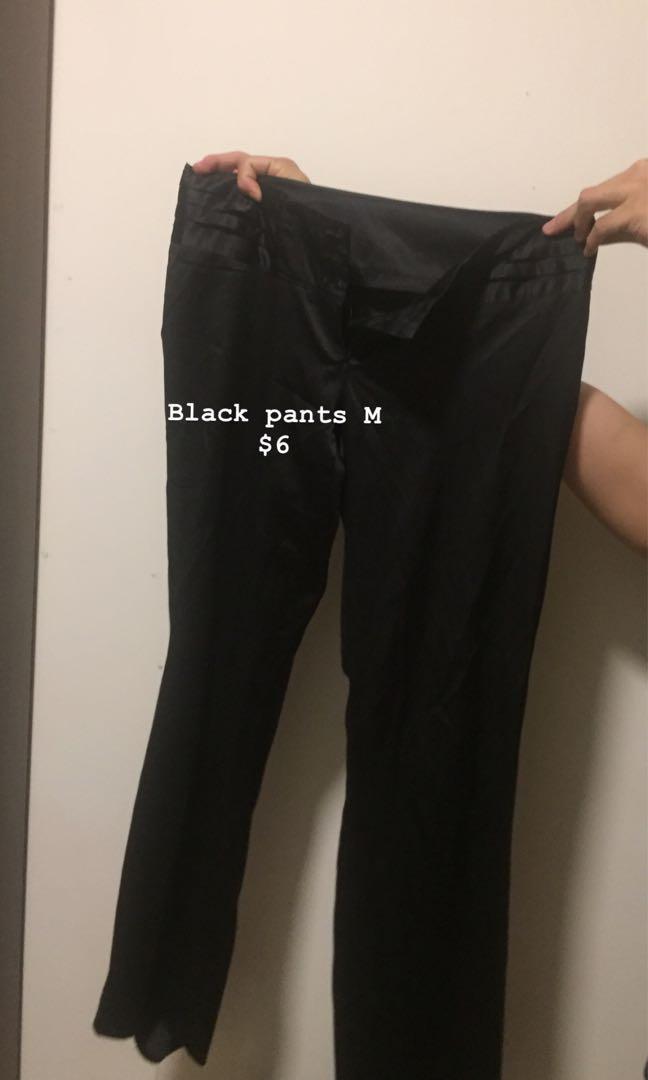 Jeans, Pants, Shorts, Jumpsuits
