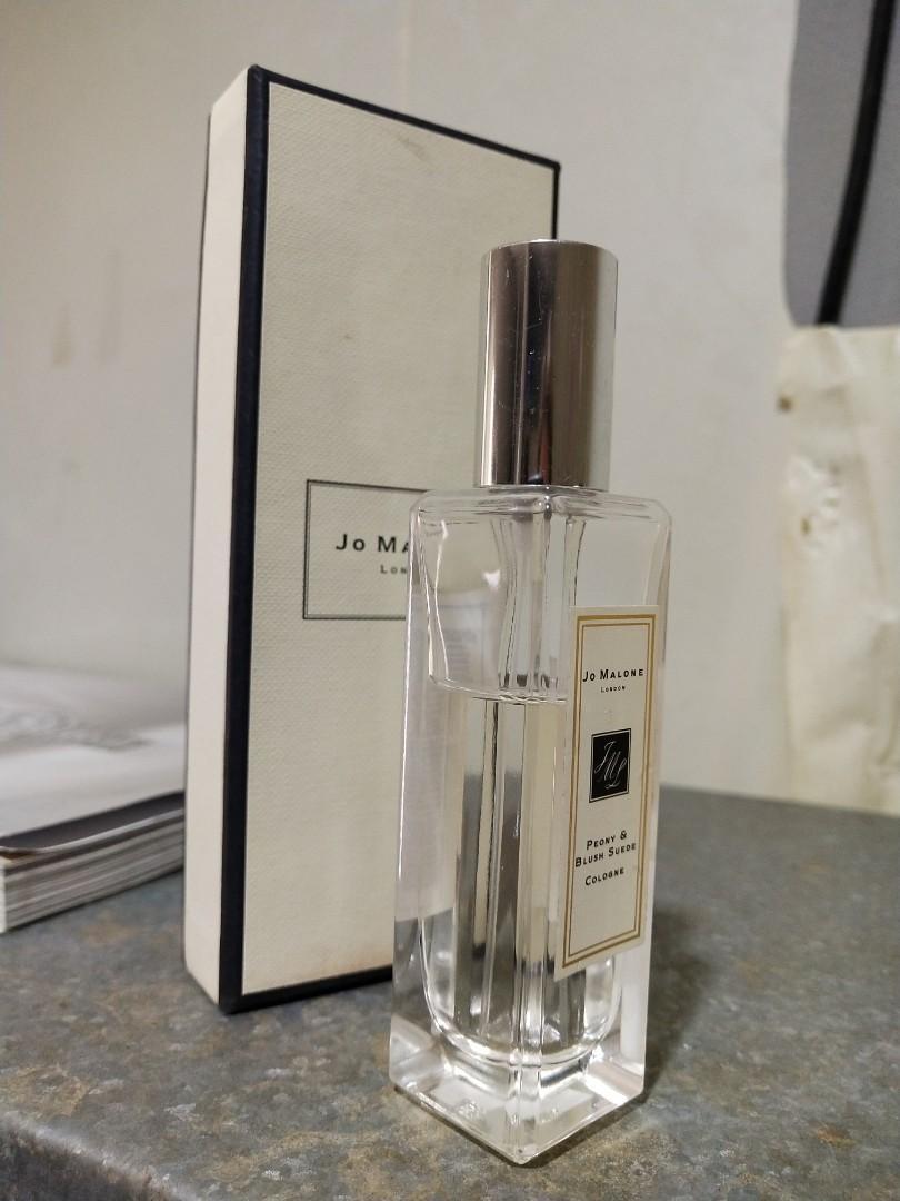 Jo Malone Perfume Peony & Blush Suede