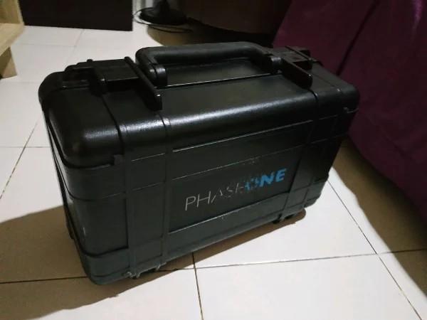 Jual cepat, BU , Phase one P40+ with Mamiya DF+