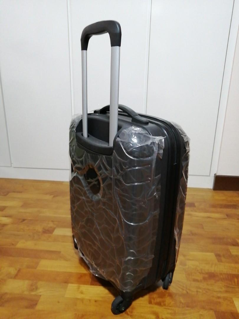 Cabin Size Kamiliant Mapuna Spinner Luggage 55/20 TSA