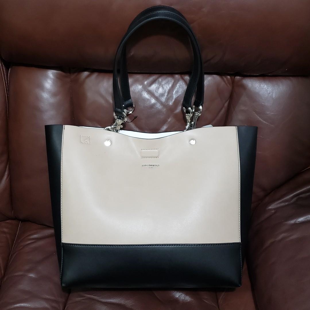 Karl Lagerfeld Paris Adele Tote Bag