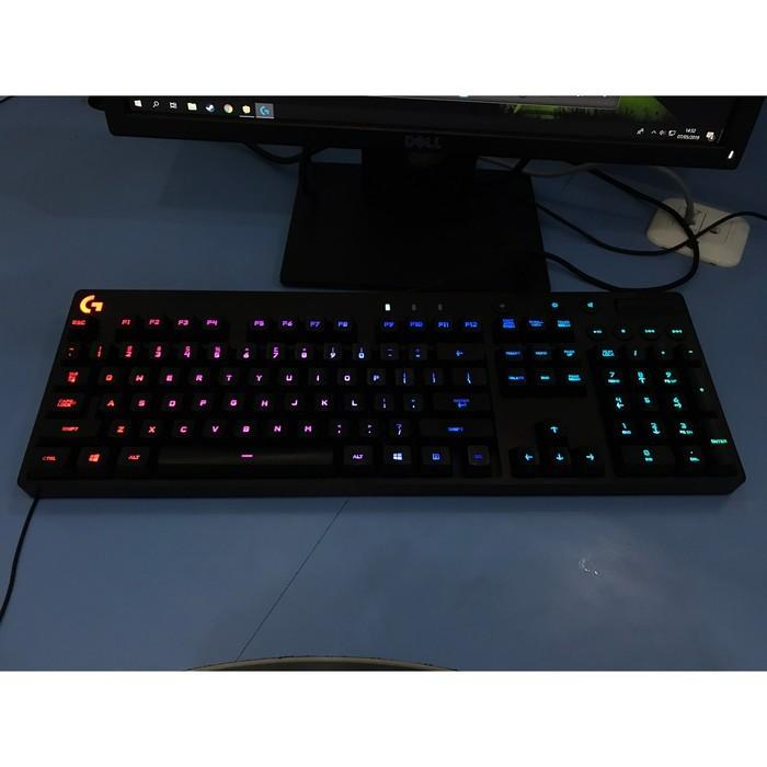 Keyboard Logitech G810 Orion Spectrum RGB