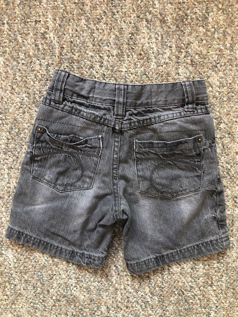 Kids Boy Shorts