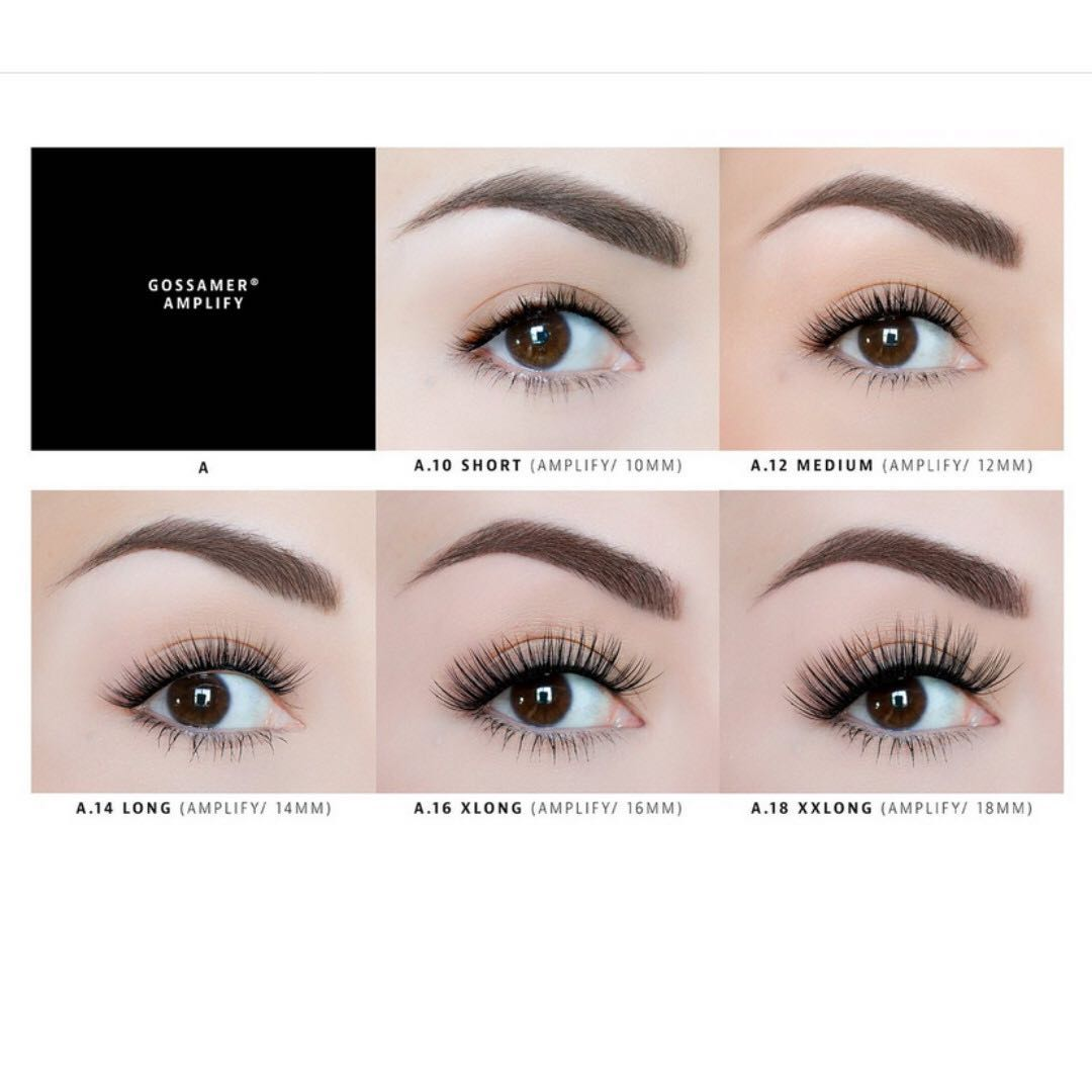 fbd680589a7 Lashify Gossamers Lashes, Health & Beauty, Makeup on Carousell