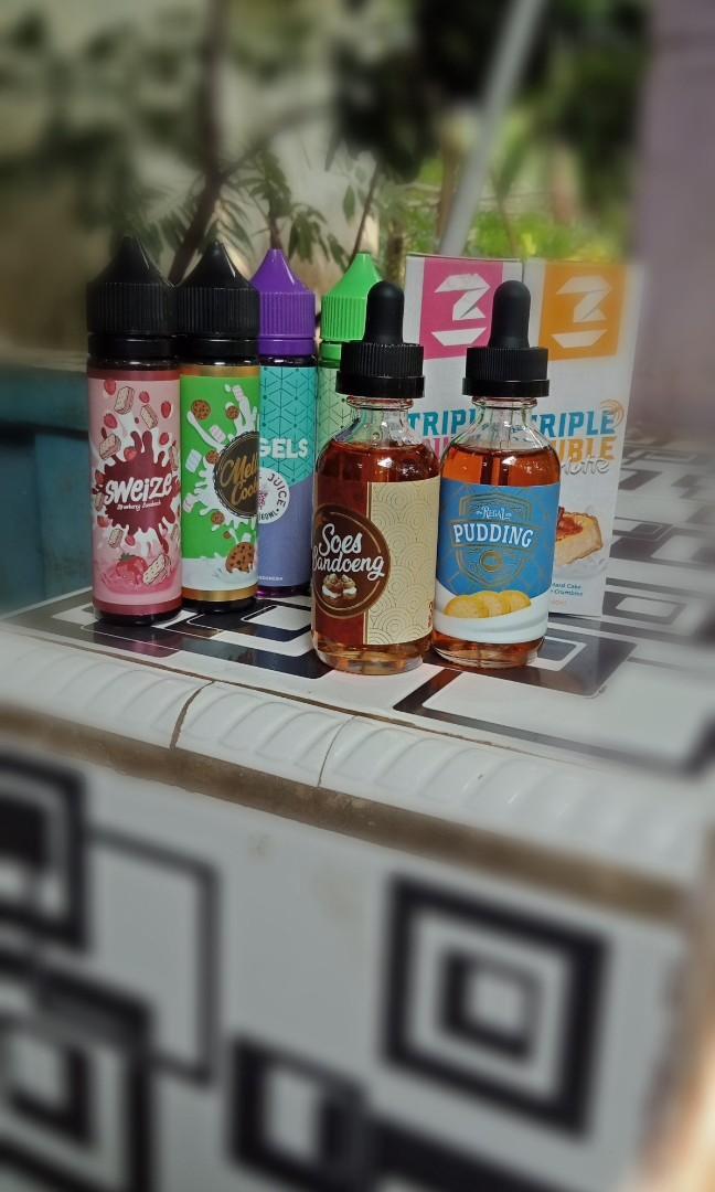 Liquid murah edisi ramadhan