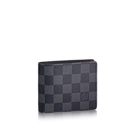 Louis Vuitton Wallet slender damier