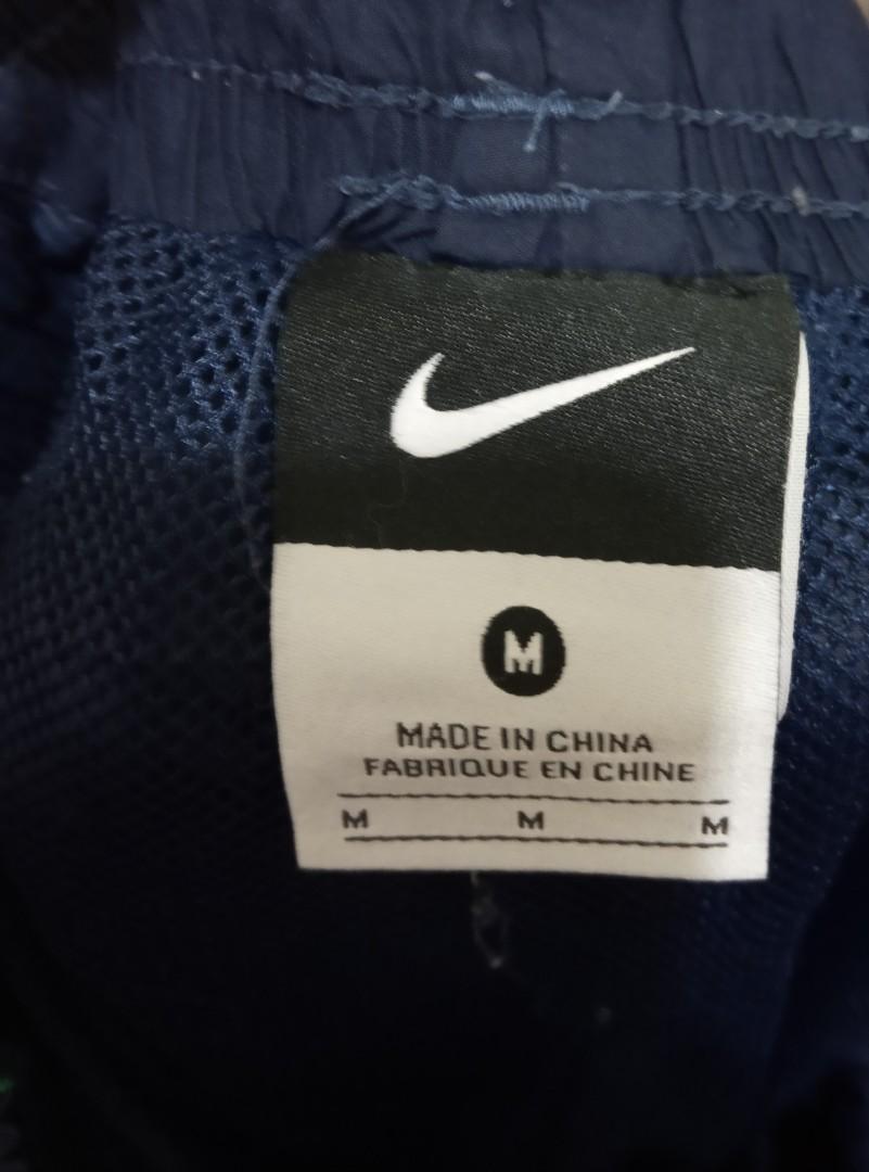 Nike Celana Training
