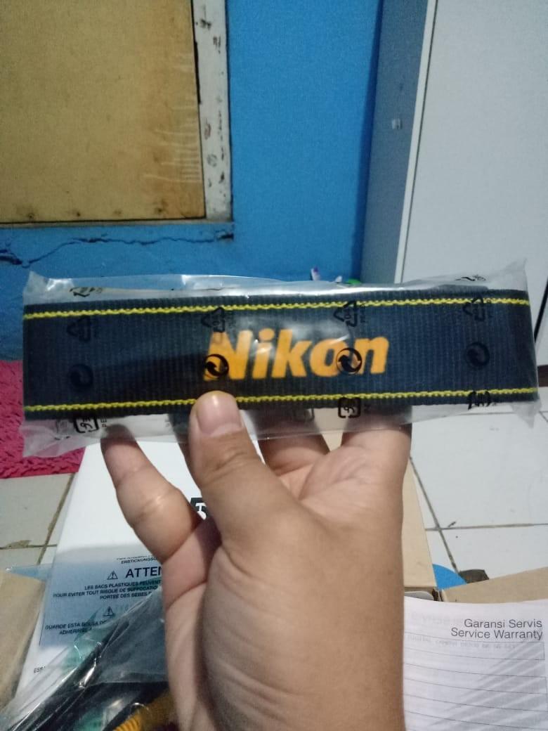 Nikon D52000