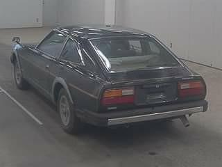 NISSAN FairladyZ GS130 1980(價錢面議)
