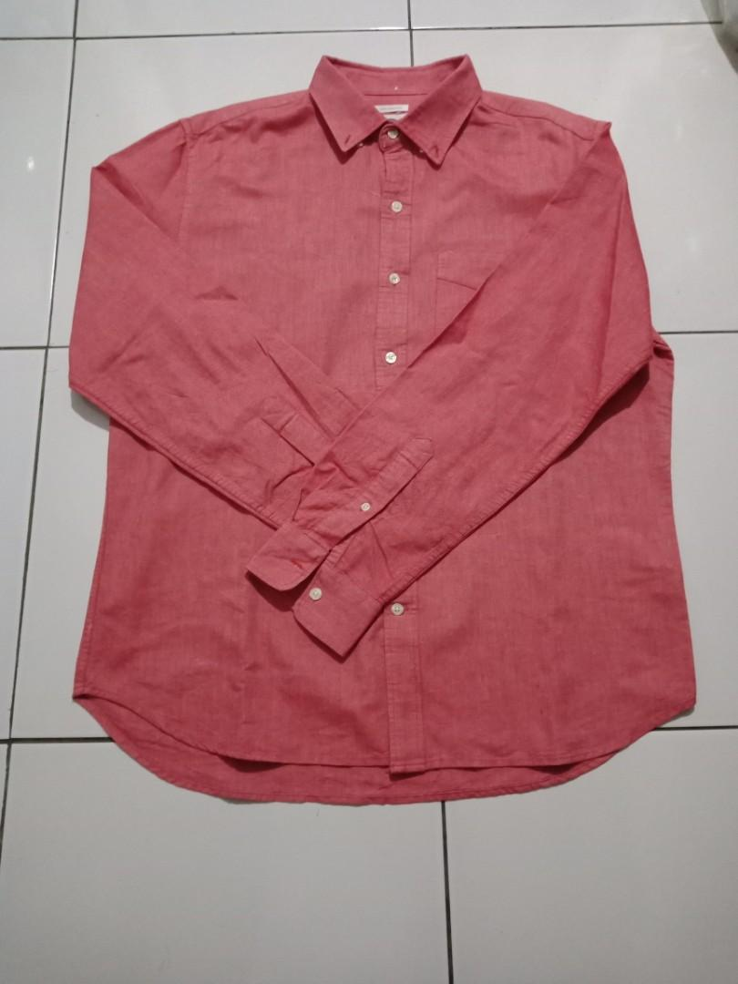 Old Navy Soft Pink